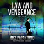 Law and Vengeance by  Mike Papantonio audiobook