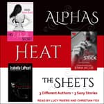 Alphas Heat The Sheets by  Jenna Jacob audiobook
