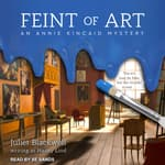 Feint of Art by  Hailey Lind audiobook