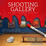 Shooting Gallery by  Hailey Lind audiobook