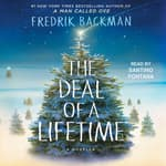The Deal of a Lifetime by  Fredrik Backman audiobook