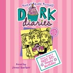 Dork Diaries 13 by  Rachel Renée Russell audiobook