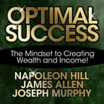 Optimal Success by  Joseph Murphy audiobook