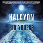 Halcyon by  Rio Youers audiobook