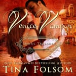 Sinful Treasure by  Tina Folsom audiobook