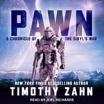 Pawn by  Timothy Zahn audiobook