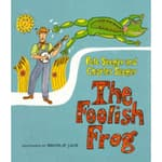 Foolish Frog by  Charles Seeger audiobook