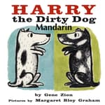 Harry The Dirty Dog by  Gene Zion audiobook