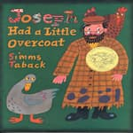 Joseph Had A Little Overcoat by  Simms Taback audiobook