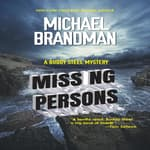 Missing Persons by  Michael Brandman audiobook