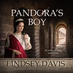 Pandora's Boy by  Lindsey Davis audiobook