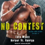 No Contest by  Tara Wyatt audiobook