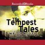 The Tempest Tales by  Walter Mosley audiobook