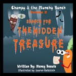 Search for the Hidden Treasure by  Nancy Beaule audiobook