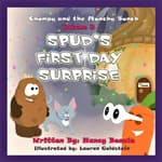 Spud's First Day Surprise by  Nancy Beaule audiobook