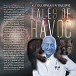 Tales of Havoc by  S. R. Gillispie audiobook