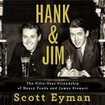 Hank and Jim by  Scott Eyman audiobook