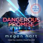 Dangerous Promise by  Megan Hart audiobook