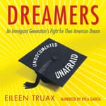 Dreamers by  Eileen Truax audiobook