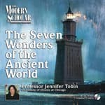 Seven Wonders of the Ancient World by  Jennifer Tobin audiobook