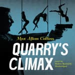 Quarry's Climax by  Max Allan Collins audiobook