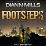 Footsteps by  DiAnn Mills audiobook