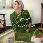An Amish Heirloom by  Amy Clipston audiobook