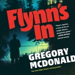 Flynn's In by  Gregory Mcdonald audiobook