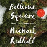 Bellevue Square by  Michael Redhill audiobook