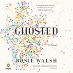 Ghosted by  Rosie Walsh audiobook