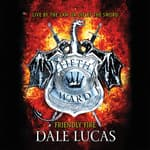 The Fifth Ward: Friendly Fire by  Dale Lucas audiobook