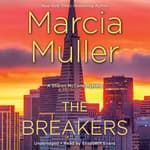 The Breakers by  Marcia Muller audiobook
