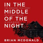 In the Middle of the Night by  Brian McDonald audiobook