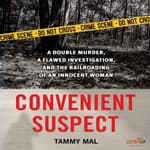 Convenient Suspect by  Tammy Mal audiobook