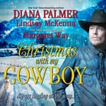 Christmas with My Cowboy by  Lindsay McKenna audiobook