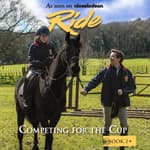 Ride: Competing for the Cup by  Bobbi JG Weiss audiobook