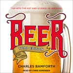 Beer by  Charles Bamforth audiobook
