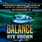 Balance by  Ryk Brown audiobook