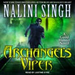 Archangel's Viper by  Nalini Singh audiobook