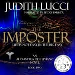 The Imposter by  Judith Lucci audiobook