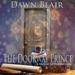 The Doorway Prince by  Dawn Blair audiobook