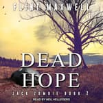 Dead Hope by  Flint Maxwell audiobook