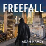 Freefall by  Adam Hamdy audiobook