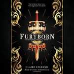 Furyborn by  Claire Legrand audiobook