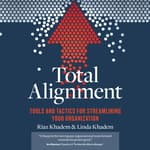 Total Alignment by  Riaz Khadem audiobook