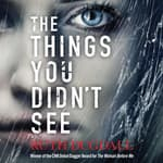 The Things You Didn't See by  Ruth Dugdall audiobook