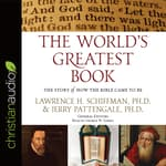 World's Greatest Book by  George W. Sarris audiobook