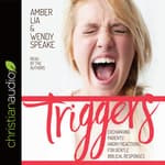 Triggers by  Amber Lia audiobook
