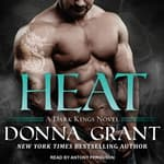 Heat by  Donna Grant audiobook