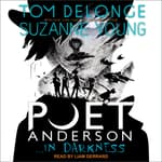Poet Anderson … In Darkness by  Suzanne Young audiobook